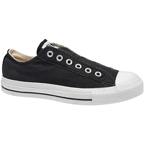 Converse Chuck Taylor All Star Slip-On Oxford Black Mens Size 7
