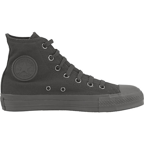 Converse Chuck Taylor All Star Special Mono Hi-Top Black Mens Size 8