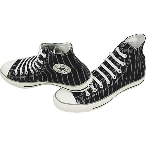 Converse Chuck Taylor All Star Stripe Hi-Top Sneakers