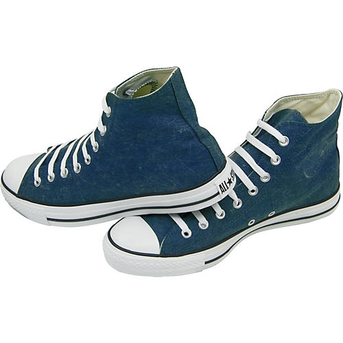 Converse Chuck Taylor Allstar Vintage Hi-Top Sneakers-thumbnail