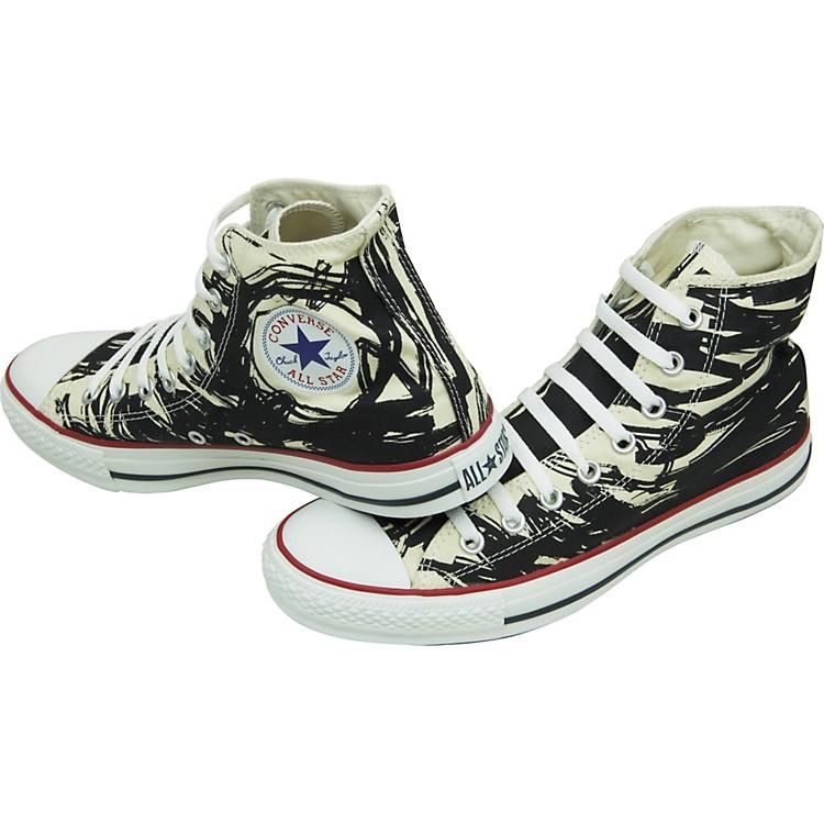 ConverseChuck Taylor Allstars Scribble Hi-Top Sneakers
