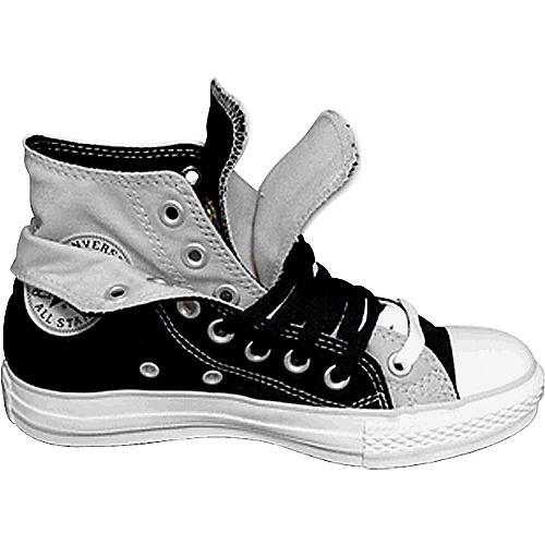 Converse Chuck Taylor Double Upper Hi Top Shoes