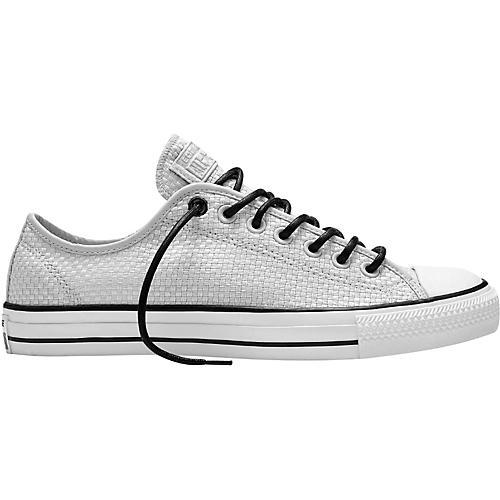 Converse Chuck Taylor Oxford Mouse/Black/White 12