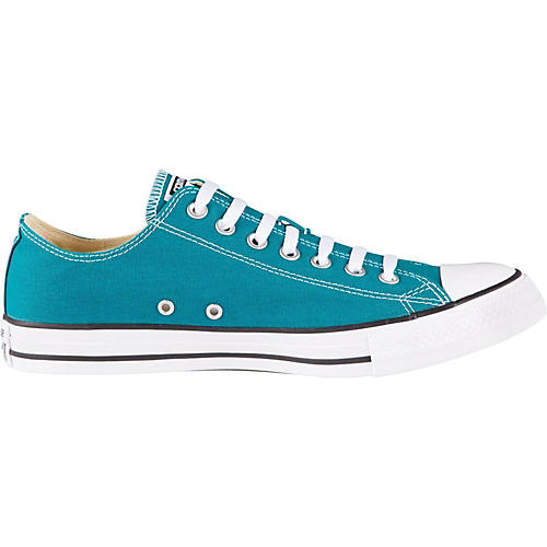 Converse Chuck Taylor Oxford Rebel Teal 8