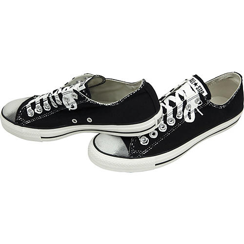 Converse Chuck Taylor Trompe L'Oeil Slip On Low Top Sneakers-thumbnail