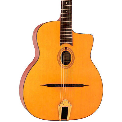 Gitane Cigano Series GJ-10 Gypsy Jazz Guitar Natural