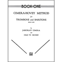 Alfred Cimera - Hovey Method for Trombone and Baritone Book I