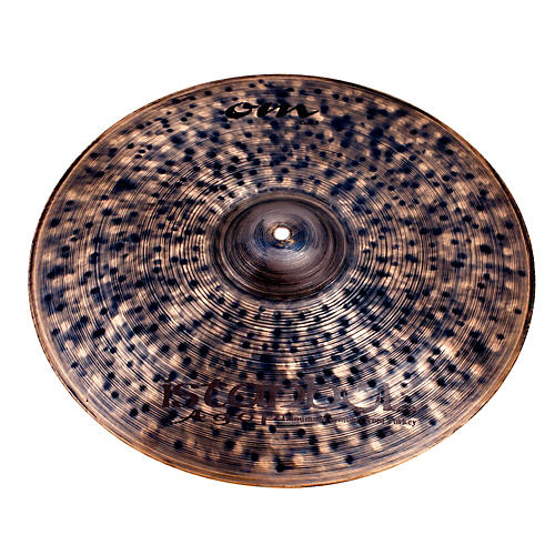 Istanbul Agop Cindy Blackman Signature OM Crash Cymbal 18 Inch