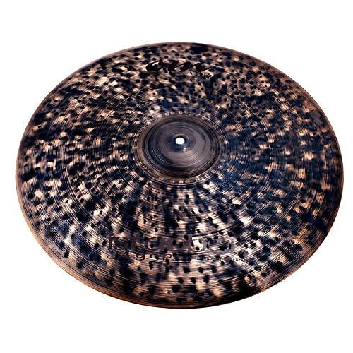 Istanbul Agop Cindy Blackman Signature OM Ride Cymbal-thumbnail