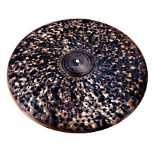 Open Box Istanbul Agop Cindy Blackman Signature OM Ride Cymbal