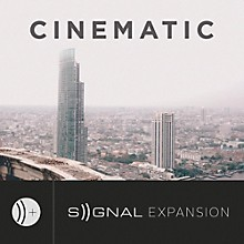 Output Cinematic Expansion Pack For Output SIGNAL Software Download
