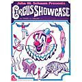 SCHAUM Circus Showcase Educational Piano Series Softcover thumbnail