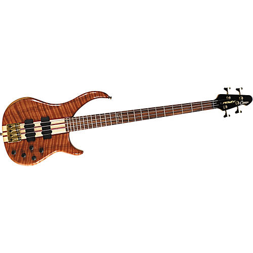 Peavey Cirrus 4 4-String Bass with Redwood Top-thumbnail