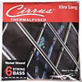 Peavey Cirrus Stainless Steel Strings 6XL