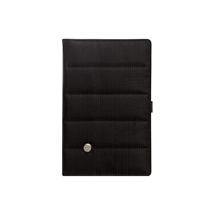 MONOCivilian Passport WalletJet Black