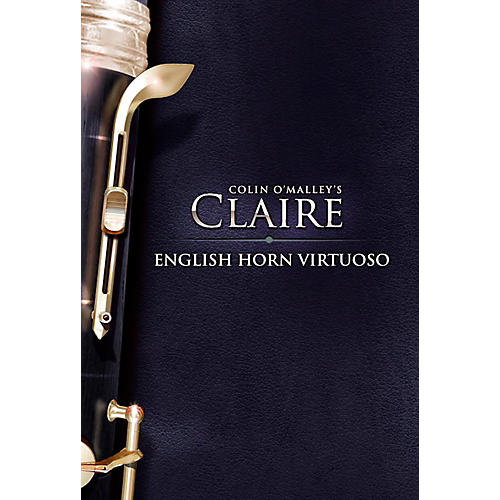 8DIO Productions Claire English Horn Virtuoso-thumbnail