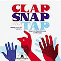 Educational Activities Clap, Snap, and Tap (Cassette)-thumbnail