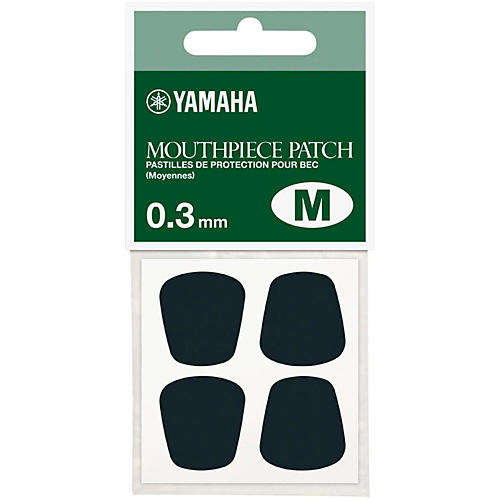 Yamaha Clarinet/Alto Sax Mouthpiece Cushions  Medium Thin