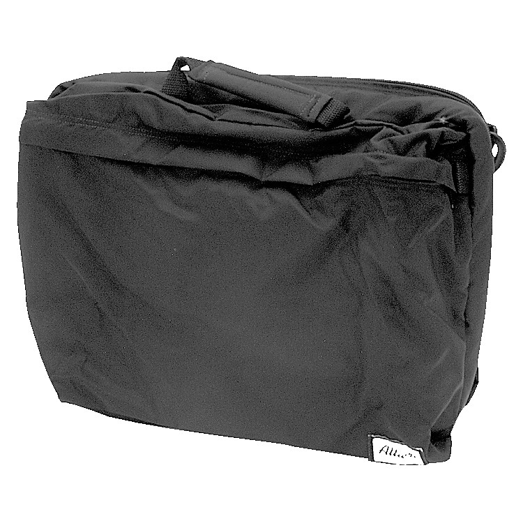 AltieriClarinet BagsDeluxe Double Clarinet - Attache