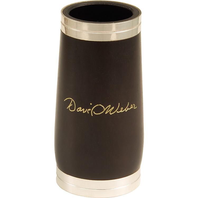 David WeberClarinet Barrels
