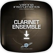 Vienna Instruments Clarinet Ensemble Standard