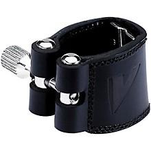 Vandoren Clarinet Leather Ligature and Cap