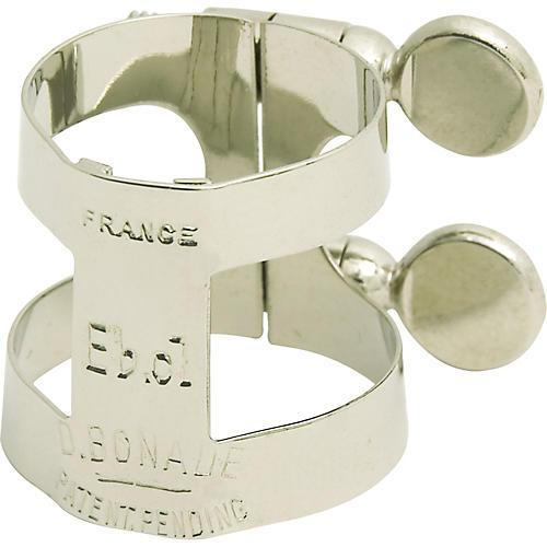 Bonade Clarinet Ligatures & Caps Eb Clarinet, Regular, Ligature Only