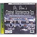Dr. Dan's Clarinet Maintenance DVD  Thumbnail