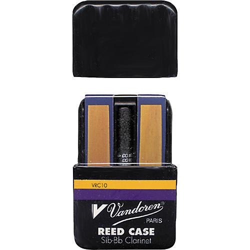 Vandoren Clarinet/Soprano Sax Reed Case-thumbnail