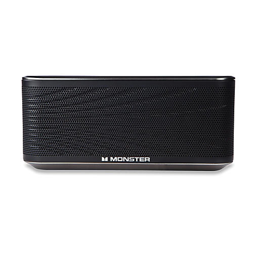 Monster Clarity HD Micro Bluetooth Speaker-thumbnail