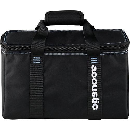 Acoustic Class D Bass Head Carrying Bag Black