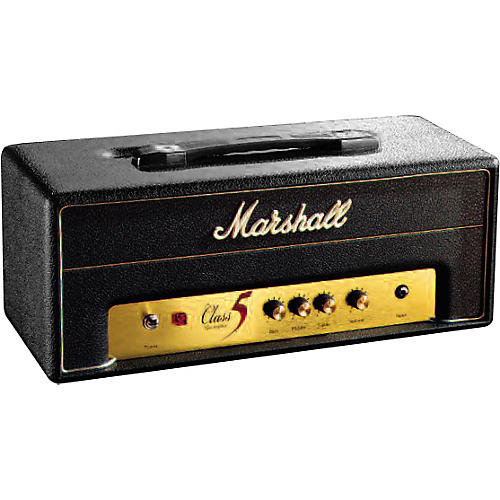 Marshall Class5 5W Tube Guitar amp Head