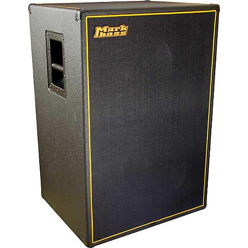 Markbass Classic 152 2x15 Bass Cabinet