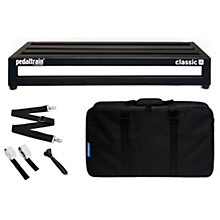 Pedaltrain Classic 2 Pedal Board with Soft Case
