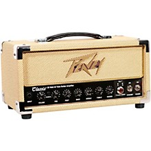 Open Box Peavey Classic 20 Micro Tube Guitar Amp Head