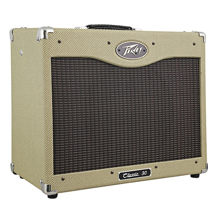 peavey classic 30 112 30w 1x12 tube combo amp tweed musician 39 s friend. Black Bedroom Furniture Sets. Home Design Ideas