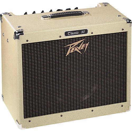 Peavey Classic 30 1x12 30W Guitar Combo Amp-thumbnail