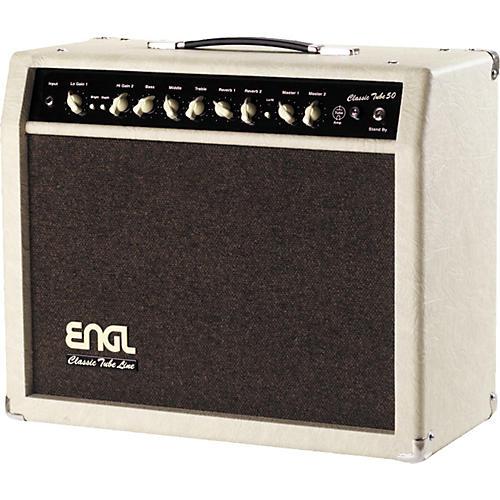 Engl Classic 50W 2x10 Guitar Combo Amp
