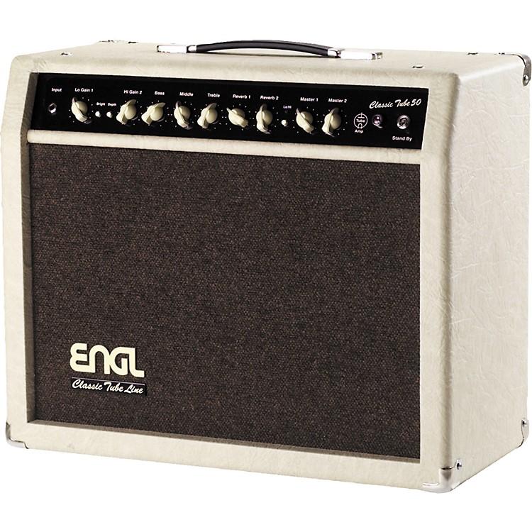 EnglClassic 50W 2x10 Guitar Combo Amp