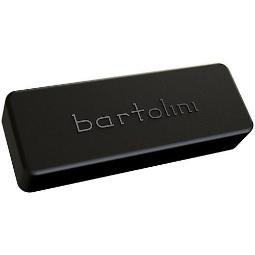 Bartolini Classic Bass Series 4-String BD Soapbar Dual Coil Neck Pickup-thumbnail