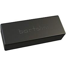 Bartolini Classic Bass Series 4-String CF Soapbar Dual Coil Neck Pickup