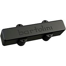 Bartolini Classic Bass Series 4-String J Bass Dual Coil Bright Tone Bridge Pickup Long