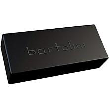 Bartolini Classic Bass Series 4-String M3 Soapbar Dual Coil Bridge Pickup