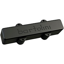 Bartolini Classic Bass Series 5-String Bass X4 Soapbar Dual Coil Pickups Set