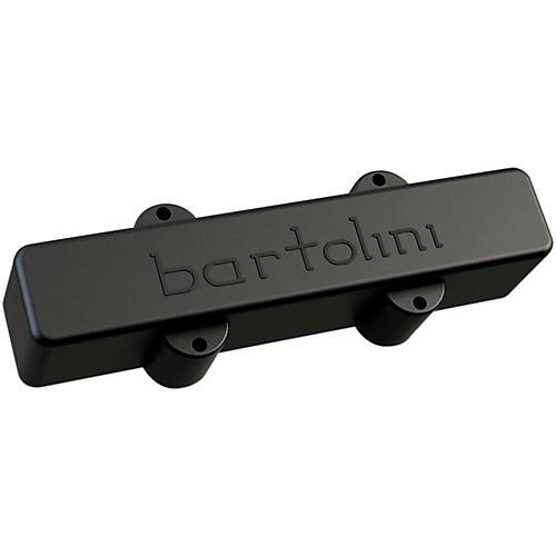 Bartolini Classic Bass Series 5-String J Bass Dual Coil Bright Tone Bridge Pickup Long
