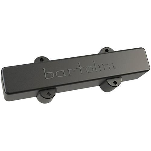 Bartolini Classic Bass Series 5-String J Bass Dual Coil Deep Tone Bridge Pickup Long-thumbnail