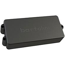 Bartolini Classic Bass Series 5-String MM Dual Coil Pickup