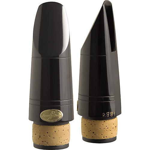 Lomax Classic Bb Clarinet Mouthpiece-thumbnail