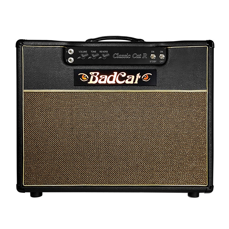 Bad Cat Classic Cat 20W R 1x12 Guitar Tube Combo Amp