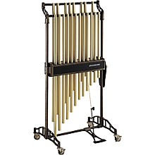 Musser Classic Chimes 1 1/4 in. Tubes Brass (M635B)
